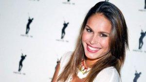 Imatge recent de la model Mireia Canalda