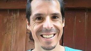 Ivan Sanz és el portaveu de l'Assemblea de Cambrils des d'inici de legislatura.