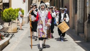 Jornades històriques Torredembarra 1713