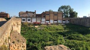La Junta de Govern de l'Ajuntament de Montblanc ha aprovat el projecte d'enderroc de cal Baldrich.
