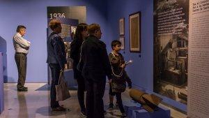 La Nit dels Museus a Reus, en imatges