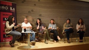 L'acte s'ha celebrat al Museu de la Vida Rural de l'Espluga de Francolí