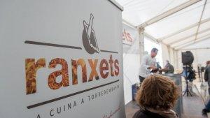 Les millors imatges de la campanya gastronòmica dels 'Ranxets' a Torredembarra