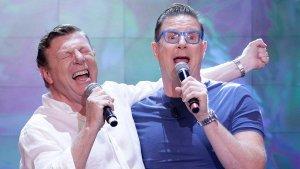 Los Morancos actuaran a Tarragona el proper mes de juliol.