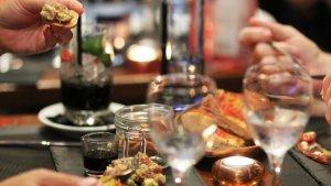 Los restaurantes más recomendados para todos los paladares y presupuestos.
