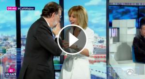 Rajoy i Griso