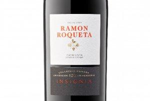 Ramon Roqueta Insígnia