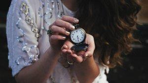 Reflexiones sobre el paso de los años que nos invitan a aprovechar el tiempo.