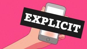 Sexting, la nueva moda sexual que puede tener graves consecuencas.