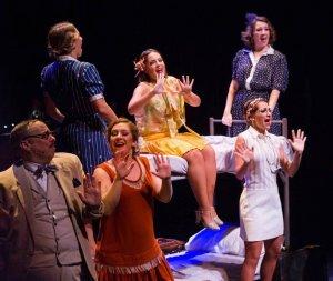 SUGAR - Con faldas y a la loco - El musical