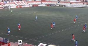 Terrassa FC-Mar Menor