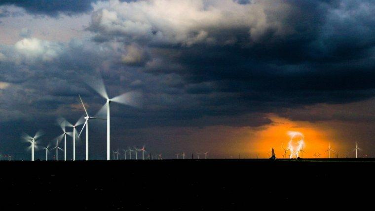 ¿Cuántos tipos de energía existen?