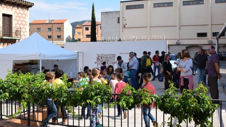 El Museu de la Vida Rural celebra el Dia Internacional dels Museus