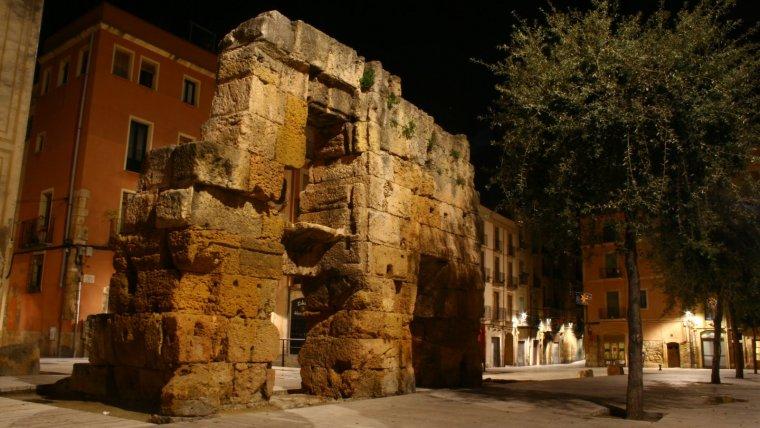 Foro Provincial de Tarragona.
