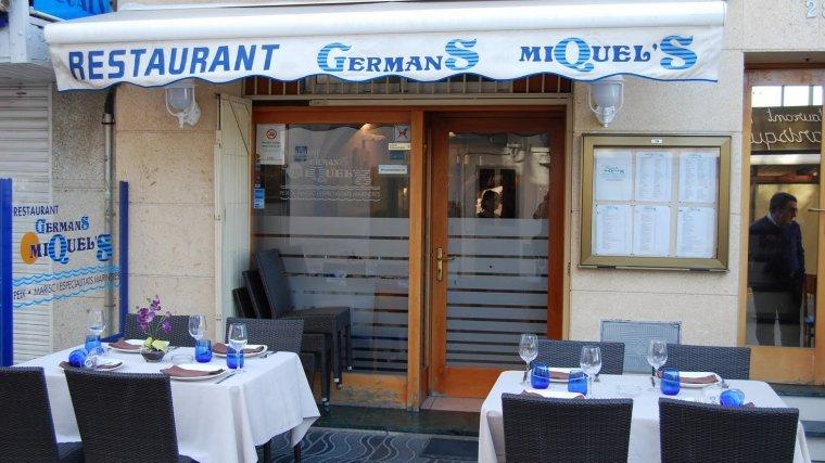 Germans Miquel's