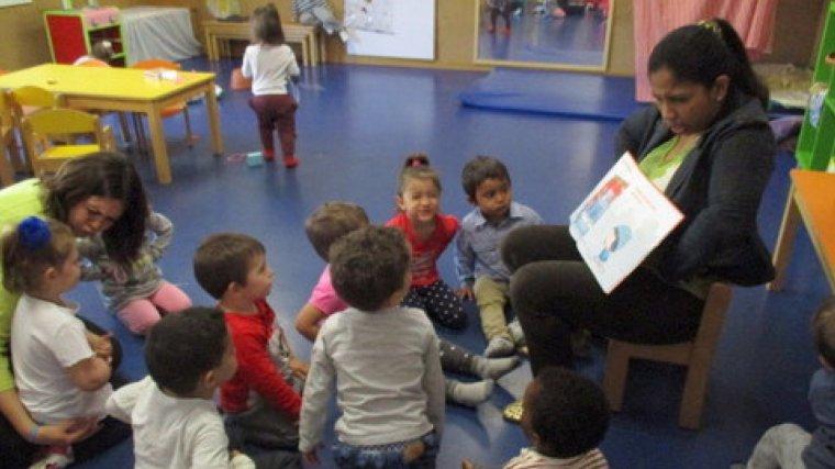 Imatge de la Llar d'Infants municipal de Bonavista