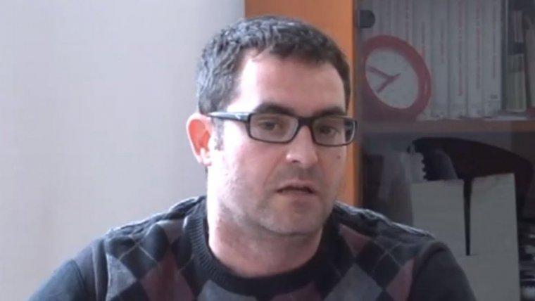 Josep Miquel Beltran Mauri.