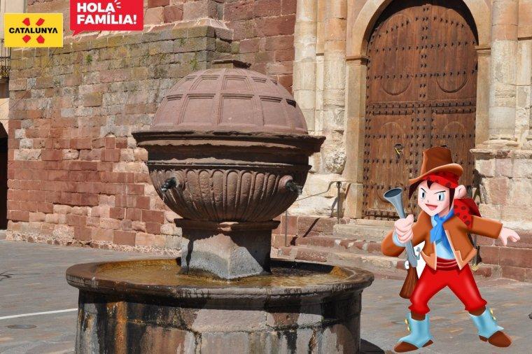 Les activitats s'emmarquen dins del «Catalunya, Hola Família!»