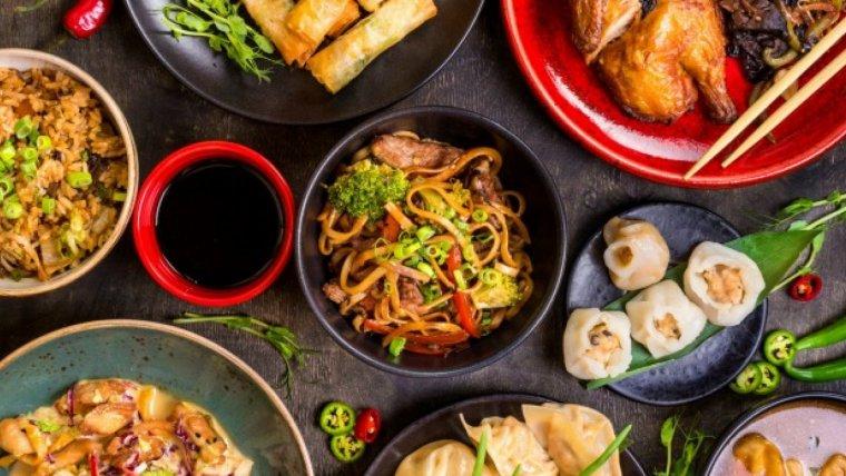 Los mejores resturantes asiáticos de toda Tarragona.