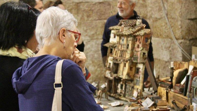 Quinzena edició del festival internacional de ceràmica de Montblanc, Terrània