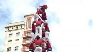 4de8 descarregat pels Nens del Vendrell dissabte a Valls