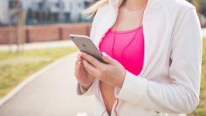 Cada tipo de ejercicio necesito su estilo de música para entrenar mejor.