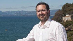 David González és el nou regidor de Joventut de Salou.