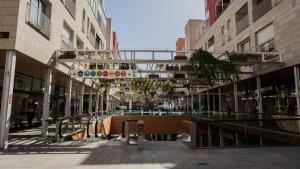 El Pallol Centre Comercial Reus