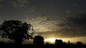 El sol es combinarà amb més núvols aquest dimarts en algunes comarques