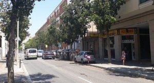 Els fets s'han produït a la carretera de Valls del Vendrell.