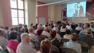 En total s'han impartir 9 sessions sobre diferens temàtiques.