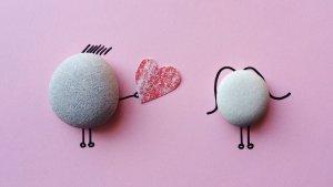 """Existen formas sutiles de decir """"te quiero"""" con las que expresar amor."""