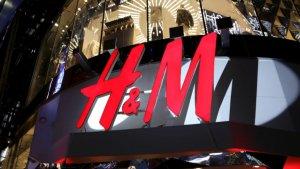 'flagship store' de H&M de Nueva York