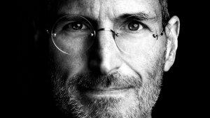 Frases inspiradoras de Steve Jobs para dejar tu huella en el mundo.