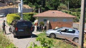 Imagen del domicilio en O Porriño, Pontevedra