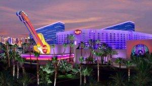 Imatge de com serà el nou macrocomplex de Hard Rock