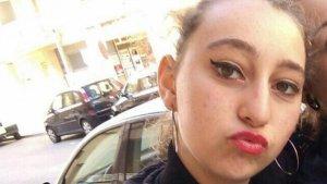 Imatge d'Esmeralda, la jove de 16 anys desapareguda a Tordera.