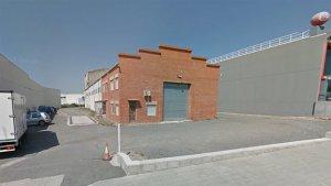 La nova gasolinera se situarà al polígon industrial Roques Planes