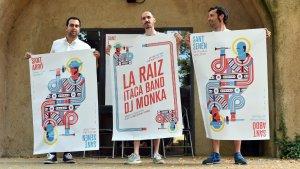 La Raíz i Itaca Band, en directe a la Festa Major del Morell 2018