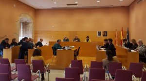 L'Ajuntament de Torredembarra ha celebrat el darrer ple ordinari del 2017 aquest dimecres