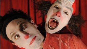 L'espectacle de clown de Mortelo & Manzani tindrà lloc el dimecres 18 de juliol a l'Auditori Mas Miquel.