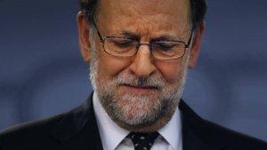 Muere un escolta de Mariano Rajoy en un accidente de moto