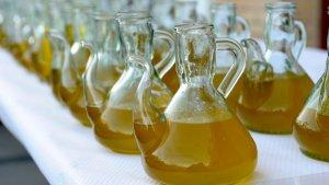 Setrills d'oli de la Fatarella, de la D.O.P. Terra Alta