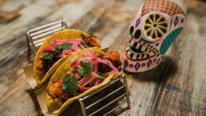 Tacos a Frida