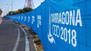 Tarragona 2018, Jocs Mediterranis