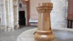 Trofeu del 20è Open Internacional d'Escacs de Torredembarra
