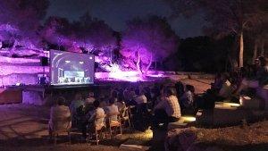 Una nit d'òpera a la fresca, a la Pedrera de l'Elies