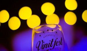 Vinitfest 2017 a Adernats - Vinícola de Nulles