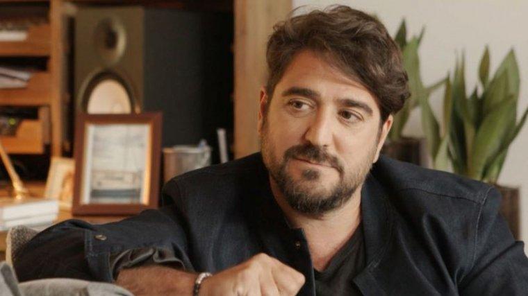Antonio Orozco en una imagen de archivo