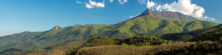 El Parc Natural del Montseny